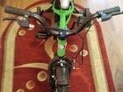 Просмотреть изображение  Велосипед детский 4-х колесный 39189689 в Москве