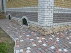 Увидеть фотографию  Укладка тротуарной плитки и природного камня, 39201171 в Рязани