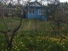 Изображение в   Продаю дачу в СНТ, стародачное место. Моск. в Ликино-Дулево 600000