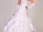 Уникальное изображение Свадебные платья НОВОЕ! Ни разу не одетое СВАДЕБНОЕ ПЛАТЬЕ! Цвет айвори! 39210449 в Москве