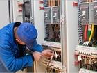 Свежее изображение  Частный электрик - все виды электромонтажных работ 39212804 в Муравленко