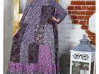 Скачать фото  Платья из штапеля производство и продажа 39216127 в Москве