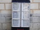 Скачать бесплатно foto  Светодиодный уличный светильник NTK 30 LED 6 усиленной яркости, 39222793 в Москве