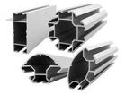 Изображение в   Алюминиевый профиль для торгового оборудования в Москве 104
