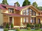 Уникальное изображение Другие строительные услуги Строительство коттеджей,ремонт квартиры и офисных помещений, 39245820 в Москве