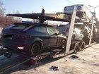 Просмотреть изображение  Отправка / доставка автомобилей автовозами (и не только) по России 39261053 в Петропавловске-Камчатском