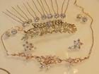Уникальное изображение  Бижутерии с кристаллами swarovski 39267991 в Москве
