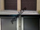 Свежее фото Двери, окна, балконы Гаражные секционные ворота 39268918 в Москве
