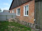 Скачать бесплатно фотографию Продажа домов Дом Береговой, ул Осенняя 39299975 в Омске