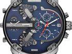 Увидеть фотографию  Элитные мужские часы DIESEL BRAVE, 39416248 в Москве