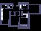 Фото в   Продается трехкомнатная квартира на 3 этаже в Москве 22897348