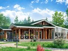 Уникальное foto  Строительство деревянных домов под ключ, 39527577 в Москве