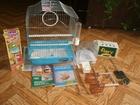Уникальное foto Птички и клетки Клетка для небольших птиц 39546417 в Москве