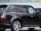 Land Rover Range Rover Внедорожник в Москве фото