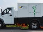 Скачать бесплатно фотографию Разное Подметально-уборочная машина ПУМ-15 от производителя 39576355 в Москве