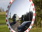 Просмотреть фото Разное Зеркала безопасности круглые с окантовкой 39580324 в Набережных Челнах
