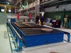 Новое фото Металлорежущие станки Гермес - станки плазменной резки с ЧПУ 39585620 в Ростове-на-Дону