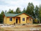 Свежее изображение  Строительство домов, коттеджей, бань, гаражей и прочих построек, 39616759 в Сургуте