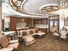 Скачать фото  Дизайн однокомнатной квартиры в Москве 39683608 в Москве