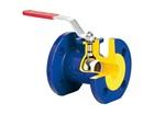 Свежее фото  Броен краны шаровые V565 купить в Самаре 39709098 в Самаре