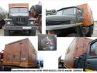 Свежее фото  Аварийная ремонтная АЗГМ УРАЛ-43201111 ПВ-95 39719101 в Надыме