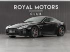 Купе Aston Martin в Москве фото