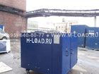 Смотреть фото  Нагрузочный модуль 800 кВт для ДГУ (ДЭС), турбин, ИБП 39748798 в Москве
