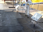 Уникальное foto  Устройство гидроизоляции кровли жидкой резиной 39756144 в Курске