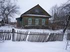 Новое изображение  Дом в деревне Дворково, Мышкинский район, Ярославская область 39849077 в Сергиев Посаде