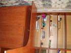 Новое фотографию  продам стол-прилавок, в хорошем состоянии, коричневого цвета 39850199 в Кирове