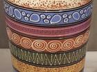 Свежее фото  Недорогие высокие вазы напольные для интерьера, для подарка 39863805 в Москве