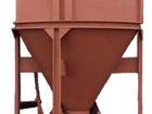 Скачать бесплатно фотографию Разное Бадья для бетона от производителя 39864186 в Москве