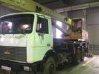 Увидеть фотографию  Кран автомобильный КС-55713-6, 2005 г, в, 39865644 в Оренбурге