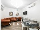 Смотреть фото Коммерческая недвижимость Продается 4-х комнатная квартира площадью 87 кв, м, в ЖК бизнес-класса Академия Люкс на ул, Покрышкина 8 39877088 в Москве