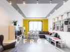 Новое фото Коммерческая недвижимость Продается 4-х комнатная квартира площадью 128 кв, м, в ЖК бизнес-класса Академия Люкс на ул, Покрышкина 8 39882879 в Москве