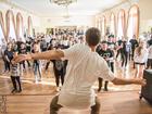 Скачать foto Другие развлечения Современные танцы в студии Hermes Dance School 39890485 в Москве