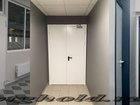 Новое фото Двери, окна, балконы Противопожарная дверь 60, производство 39913520 в Москве