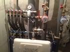 Свежее foto  Монтаж систем отопления и водоснабжения 39981185 в Москве