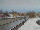 Скачать бесплатно foto Антиквариат, предметы искусства Купить картины современных Российских художников, 40018550 в Москве