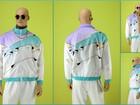 Уникальное изображение Мужская одежда Олимпийка Triumph Sport, Austria, 90-х 40045505 в Москве