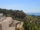 Скачать бесплатно фотографию  Недвижимость в Испании, Новая вилла с видами на море от застройщика в Альтеа 40047815 в Москве