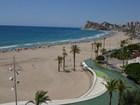 Свежее фото  Недвижимость в Испании, Квартира на первой линии пляжа в Бенидорм 40047827 в Москве