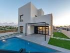 Смотреть foto  Недвижимость в Испании, Новые виллы от застройщика в Сьюдад Кесада 40047853 в Москве