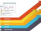 Увидеть фото  Настроим рекламу в Яндекс и Google с гарантией! 40048651 в Москве