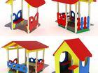 Скачать бесплатно фото  Детские уличные домики купить в Кургане 40050968 в Кургане