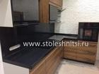 Скачать бесплатно фотографию Кухонная мебель Кухонные акриловые столешницы на заказ, 40140506 в Москве