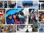 Смотреть фотографию Товары для туризма и отдыха Зимний лагерь в Чехии, новая программа, открыт набор! 40370023 в Москве