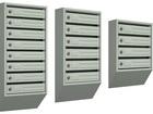 Скачать бесплатно foto  Почтовые ящики многоквартирные 40486800 в Смоленске
