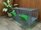 Скачать бесплатно фотографию  Продажа клеток для кроликов, кур, перепелов 40519966 в Москве