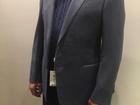 Просмотреть фотографию  Продаю совершенно новый мужской классический костюм ARMANI р, 50-52 Маркировка р, 54 40520298 в Москве
